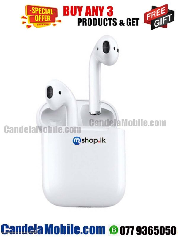 Airpods High-Copy For Android & iPhone