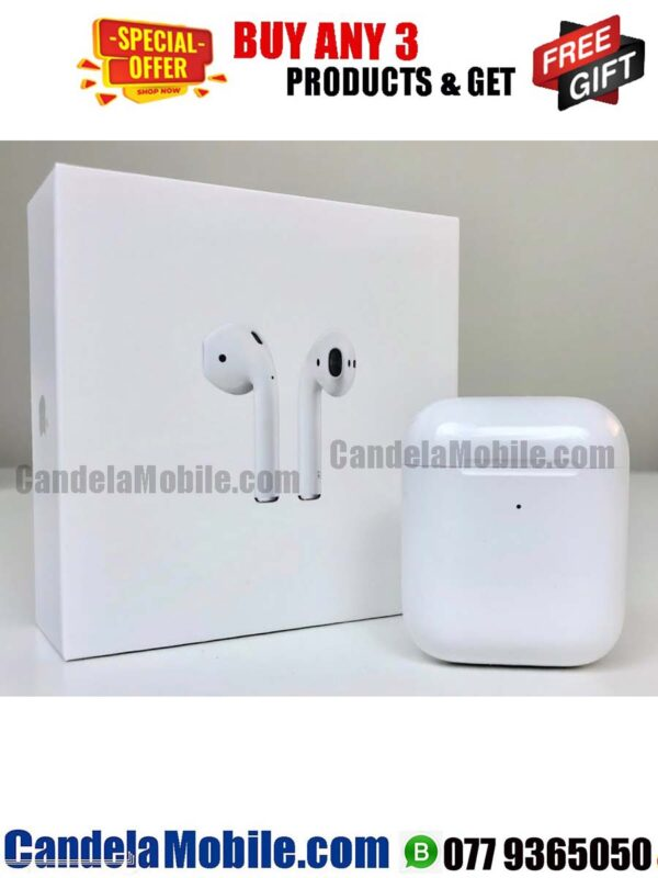Airpods For Android & iPhone Wireless Headset