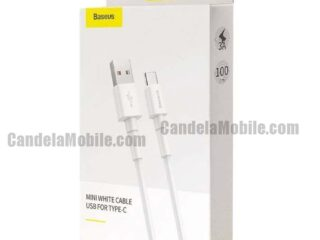 Baseus Type-C Data Cable Fast Charging USB Cable