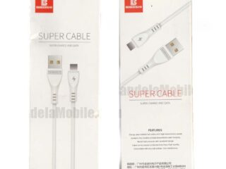 BIBOSHI Type-C Data Cable Fast Charging USB Cable