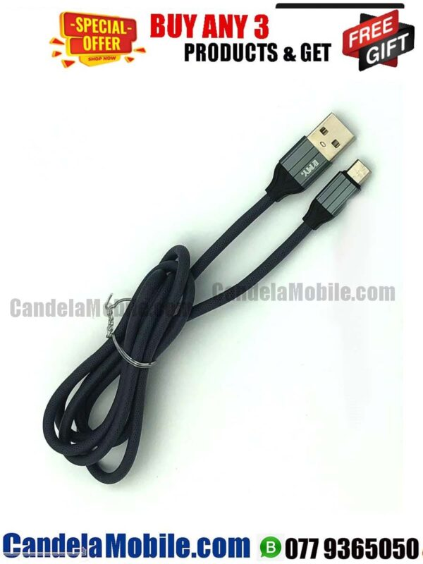 EMY iPhone Data Cable