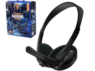 GM-006 Gaming Headphone with Microphone
