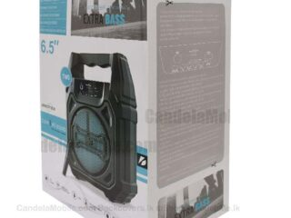 Great Nice GTS-1283 Bluetooth Wireless Speaker with Microphone