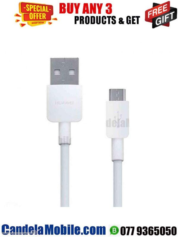 Huawei Copy Micro Data Cable Charging USB Cable