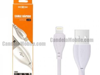 Moxom iPhone Data Cable Fast Charging lightning Cable-cc64