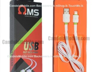OMS iPhone Data Cable Fast Charging lightning Cable-OM102