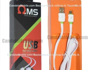 OMS Micro Data Cable Fast Charging USB Cable