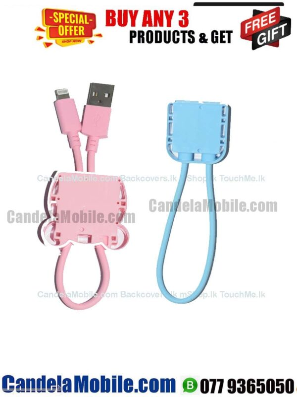 Power Bank Charging Cable