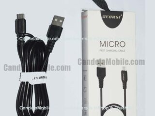 RECRSI Micro Data Cable Fast Charging USB Cable(CA-222)