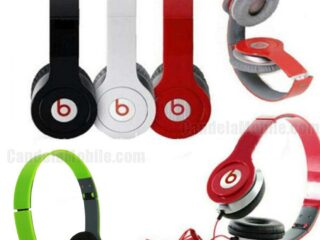 Beats solo Wired Headphone