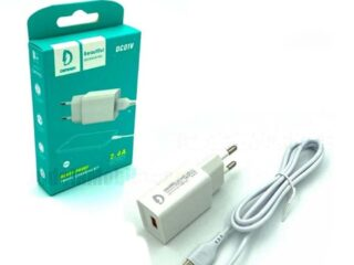 Denmen DC01V 2.4A Micro USB Charger