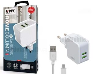 EMY Type-C Fast Charger