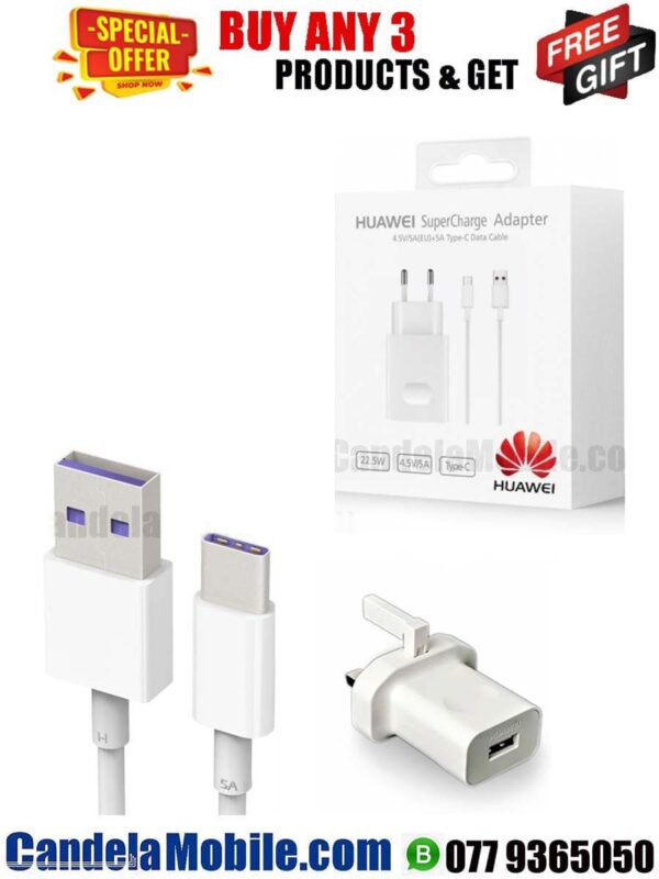Huawei 2A Super Micro USB Charger