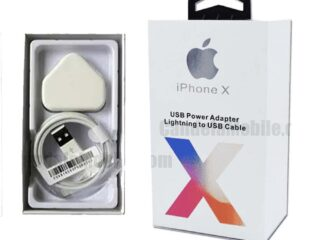 iPhone X Fast Charger