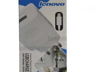 Lenovo 1A 2in1 Micro USB Phone Charger