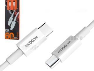 MOXOM CC-71A Type-C Data Cable Fast Charging USB Cable