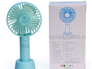 Portable Hand or Table Rechargeable Strong Mini Fan