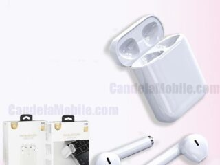 MARK R20 TWS Airpods For Android & iPhone Wireless Headset