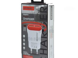RECRSI CH-50 2.1A Adaptive Fast Micro USB Charger