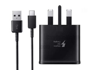 2in1 Travel Micro USB Phone Charger-2A