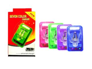Universal Multi Charger For Mobile Phone, Camera and PDA Battery Charger
