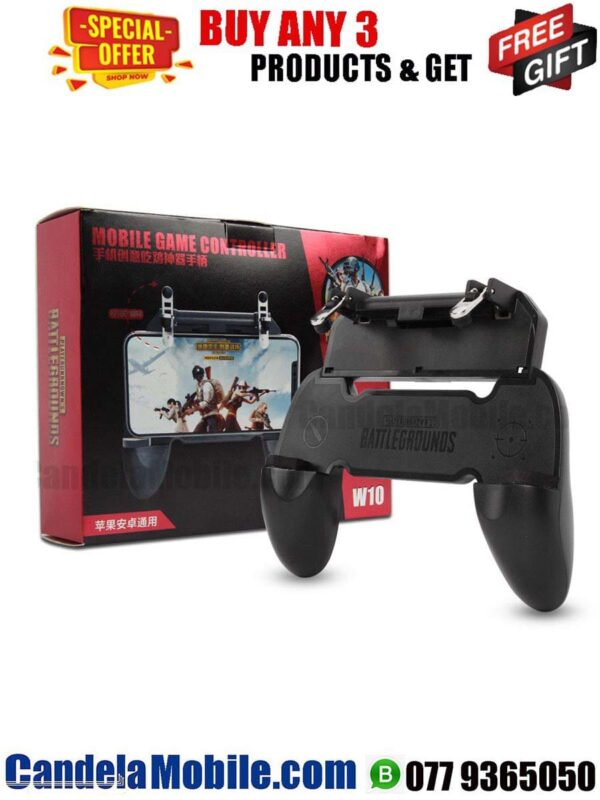 Mobile Game Controller-W10